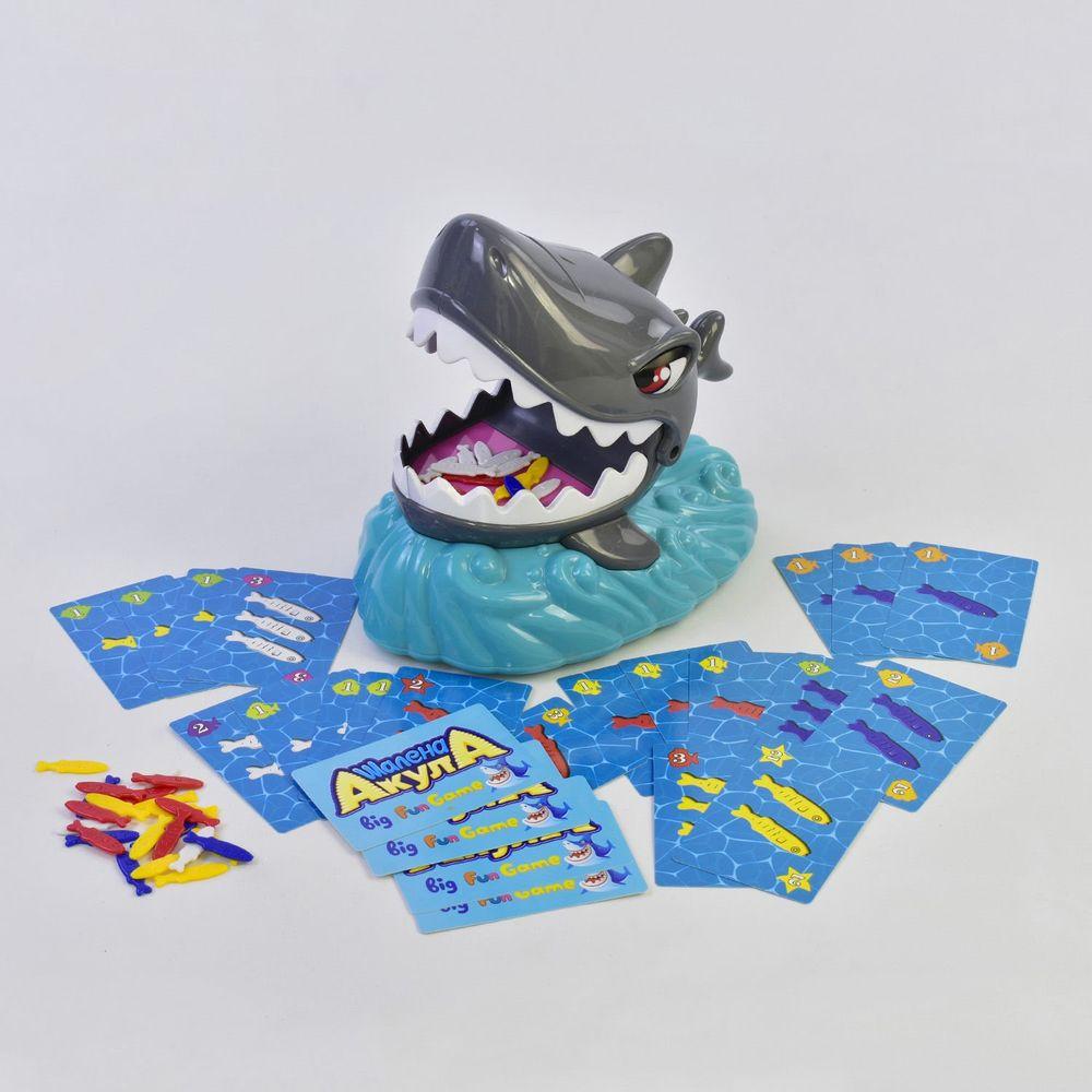 Голодні акули грати