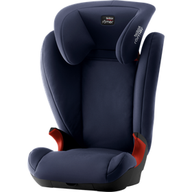 Автокрісло BRITAX-ROMER KID II Black Series Moonlight Blue