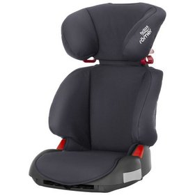 Автокрісло BRITAX-ROMER Adventure Storm Grey