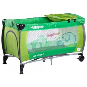 Манеж Caretero Medio Classic - green