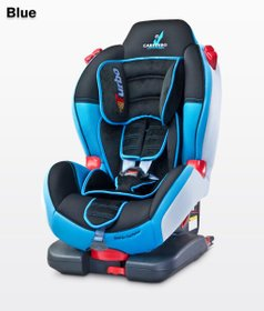 Автокресло Caretero Sport Turbo Fix Isofix (blue)