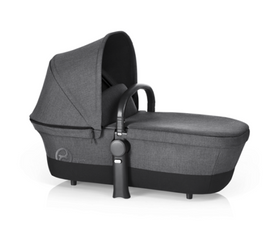 Люлька Cybex Priam Carry Cot RB Manhattan Grey (дождевик+бампер)