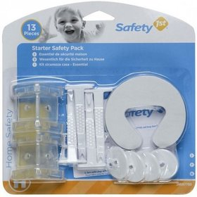 Набор Safety 1st Safety Pack