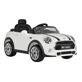 Электромобиль Babyhit Mini Z656R White