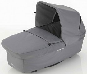 Люлька BRITAX Go Steel Grey