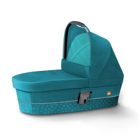 Люлька GB Cot Capri Blue
