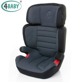Автокресло 4Baby Vito XVII (Dark Grey)