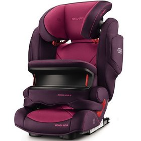 Автокресло RECARO Monza Nova IS Seatfix Power Berry