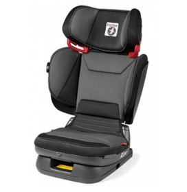 Автокресло Peg-Perego Viaggio Flex Crystal black