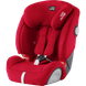 фото Автокресло BRITAX-ROMER Evolva 123 SL Sict Fire Red