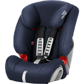 Автокресло BRITAX-ROMER EVOLVA 123 Moonlight Blue