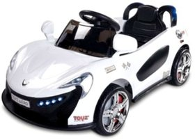 Электромобиль Caretero Aero (white)