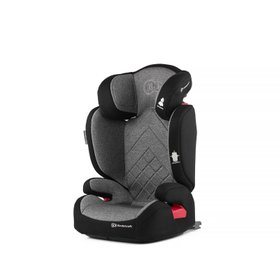 Автокресло Kinderkraft Xpand Grey