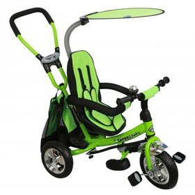 Велосипед Alexis-Baby Mix Safari 360 WS-611 (green)