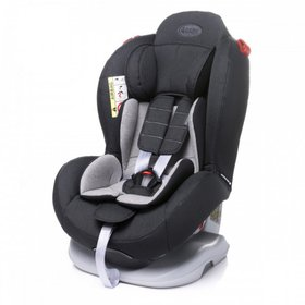 Автокресло 4baby Rodos Light Grey