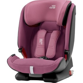 Автокресло Britax-Romer Advansafix IV M Wine Rose
