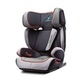 Автокресло Caretero Huggi Isofix (grey)
