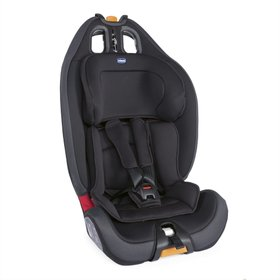 Автокресло Chicco Gro-Up Jet Black 79583.51
